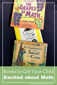 Math Living Books