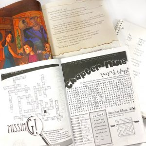 Latin for Children Book and Activity Book