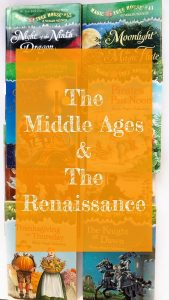 Link to another post titled The Middle Ages and The Renaissance
