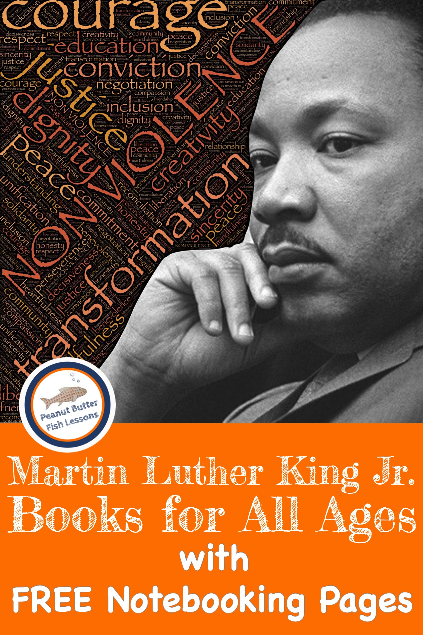 Martin Luther King Books