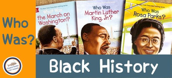 Cover for blog post Who Was...in Black History