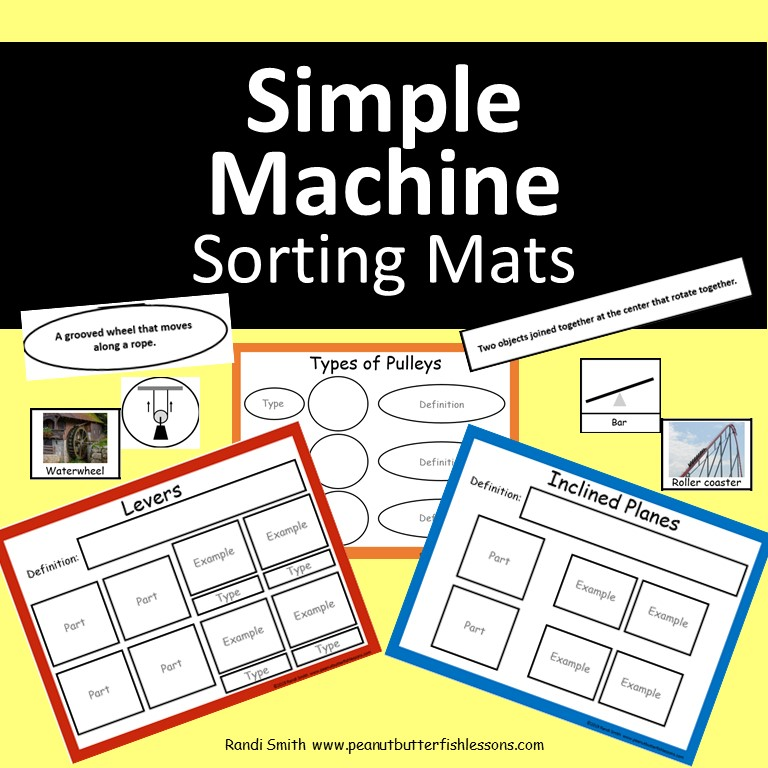 Four Season Sorting Mats