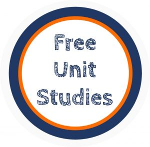 Graphic for Free Unit Studies