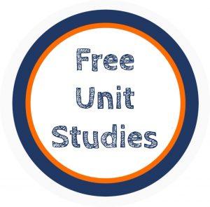 Graphic for Free Unit Studies