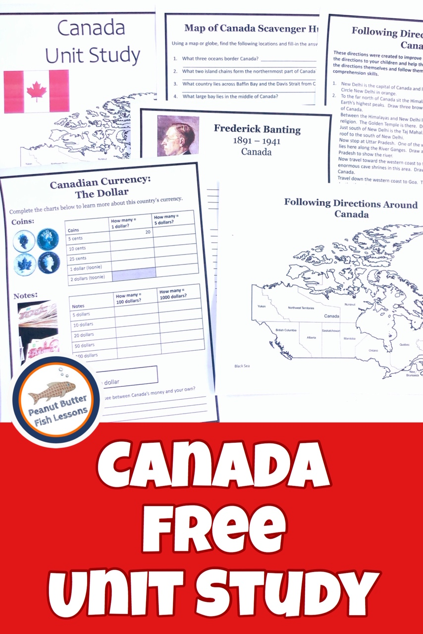 Canada_Unit_Study_PIN
