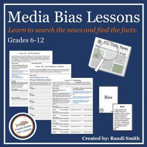 Media Bias Lessons